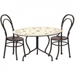 Maileg - dining table set, mini