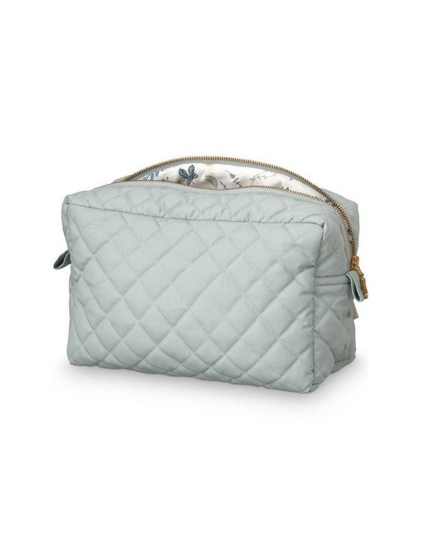 "CAMCAM beauty purse ""dusty mint"""