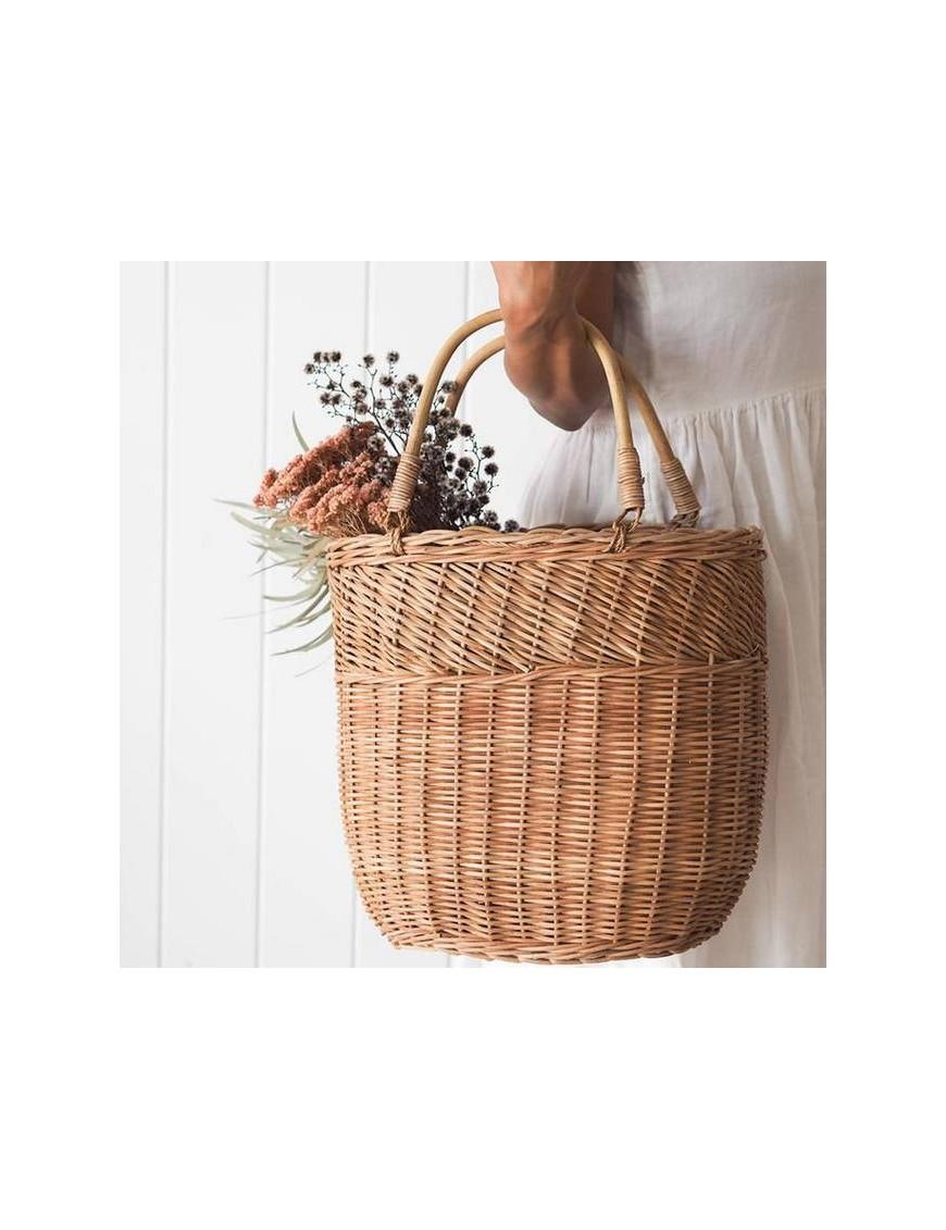 """Olli Ella """"bucket"""" bag, large"""