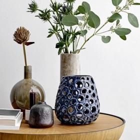 vase décoratif design