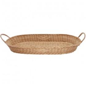 Olli Ella Bayu changing basket