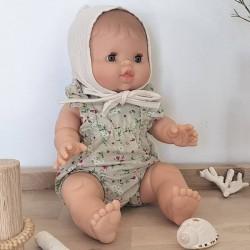 "Poupée ""Gordi"" Paola Reina, vêtements Mini zabits"