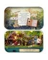 Boîte DIY kit miniature : un dimanche à la campagne