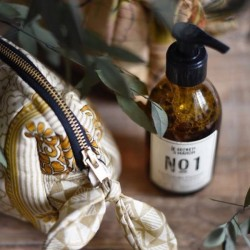 "Natural hand & body wash ""Les Grandes Vacances"""