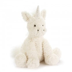 "Jellycat licorne ""Fuddlewuddle unicorn"""