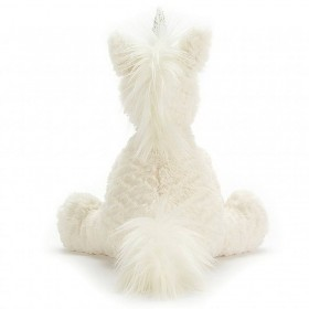 "Jellycat - unicorm plush toy ""Fuddlewuddle"""
