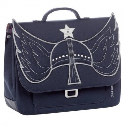 "Jeune Premier - cartable it bag mini ""viking"""