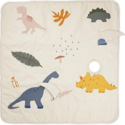 "Liewood - activity blanket, dino mix ""Glenn"""