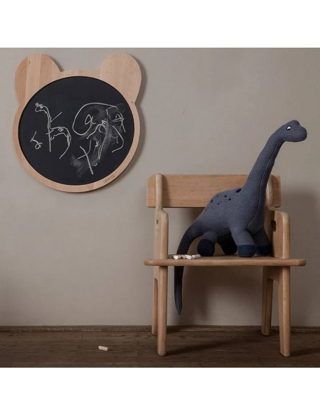 kids room blackboard