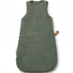 Liewood Ina fall/winter sleeping bag : faune green