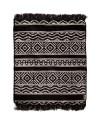 Maileg tapis miniature, noir