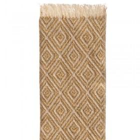 Maileg miniature rug, black