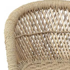 Bloomingville mini chair, nature