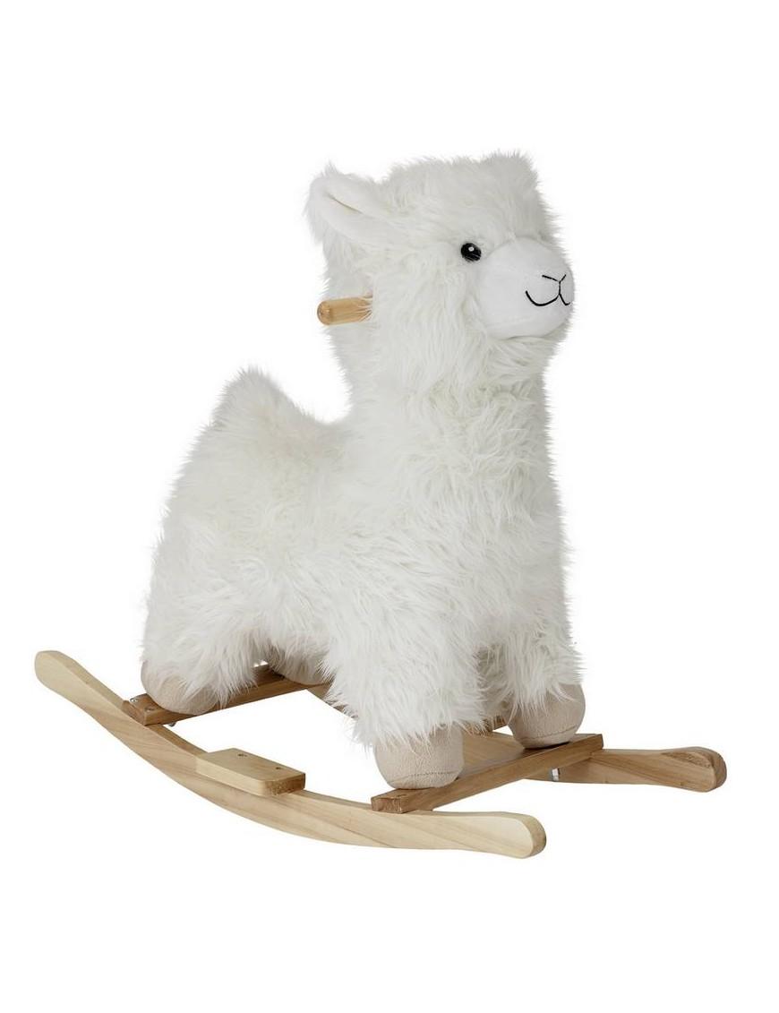"""Bloomingville rocking toy """"lama"""""""