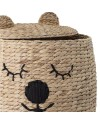 nature basket with lid