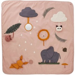 "Liewood - activity blanket, rose ""Glenn"""