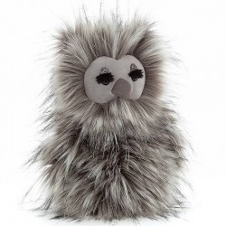 "Jellycat - owl plush toy ""Gloria"""