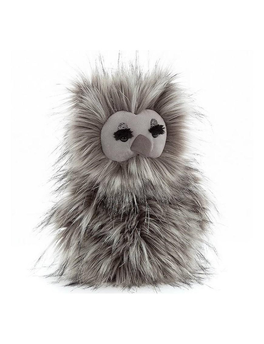"""Jellycat - owl plush toy """"Gloria"""""""