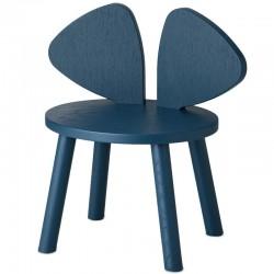 modern baby's chair