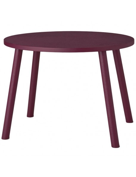 Mouse table cassis (2-5years)