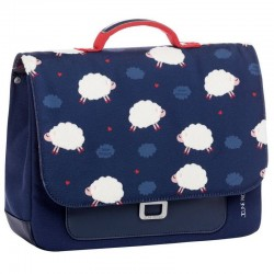 "Jeune Premier it bag mini ""Cherry studs"""