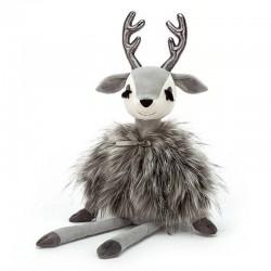 """Jellycat - reindeer """"Liza"""", 42cm"""