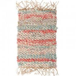 Maileg miniature rug, wowen