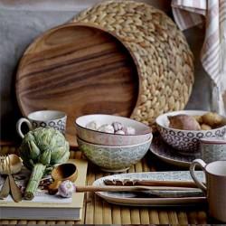 """BLOOMINGVILLE - bowl """"Maya"""", 3 assort. Ø16.5 cm"""