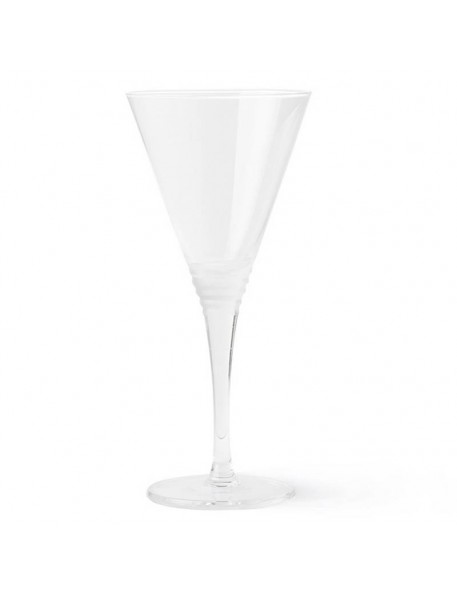 HK Living -  engraved cocktail glass (set x 2)