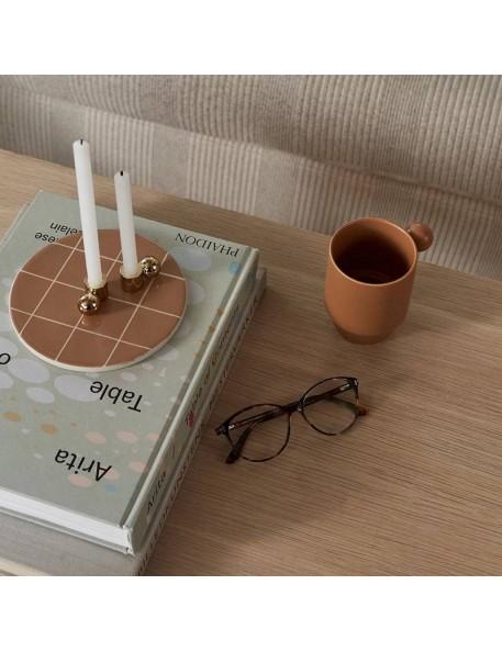 Oyoy - Inka cup, caramel