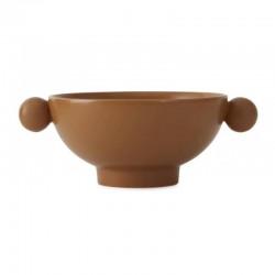 """Oyoy - bol """"Inka cup"""", caramel"""