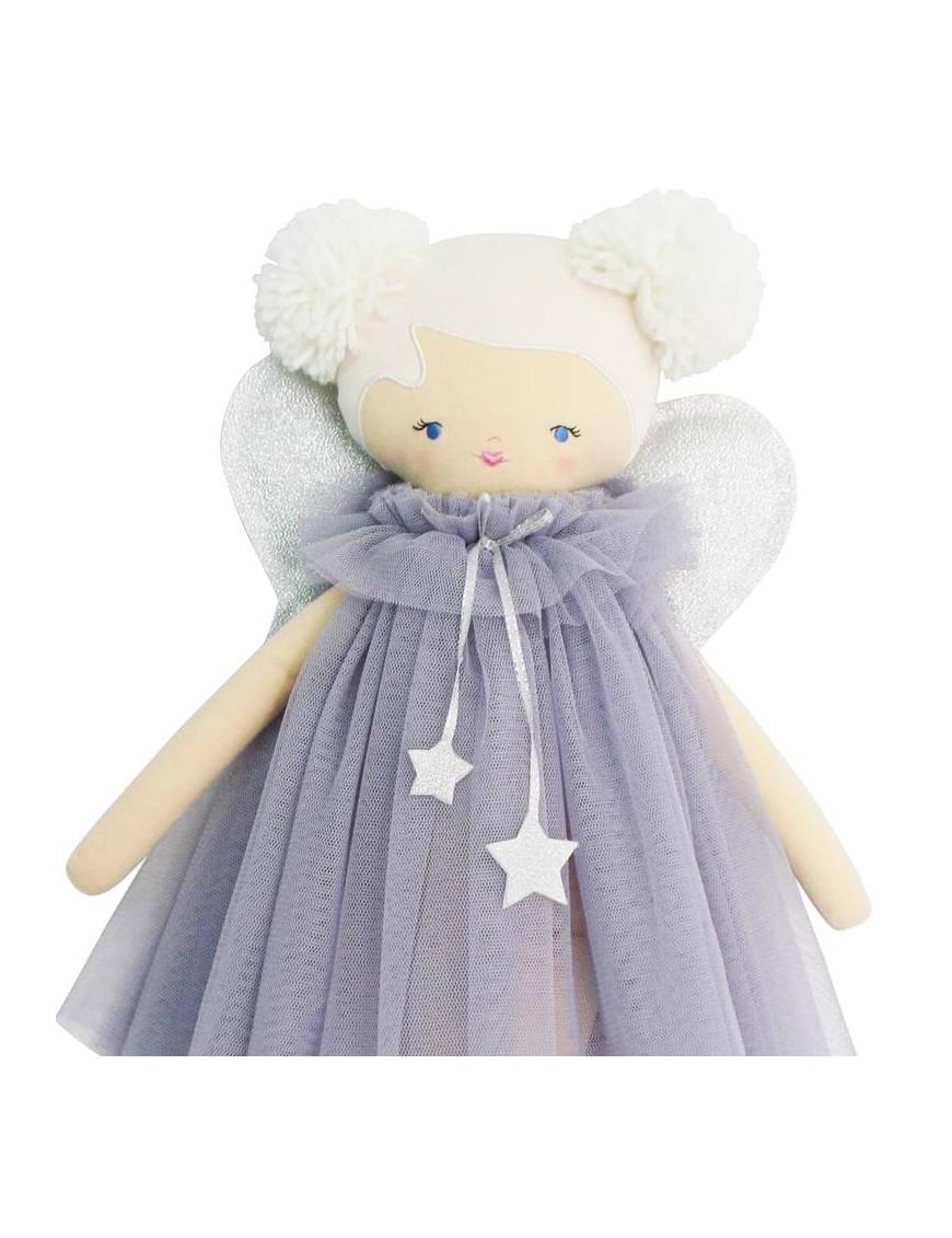 Poupée ange Annabelle (48cm)