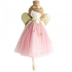poupée chiffon Mia Fairy 48cm ALIMROSE