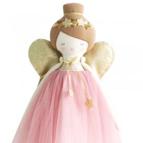 Alimrose Design - Mia Fairy doll, blush 48cm