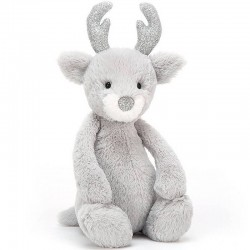 Jellycat bashful sparkle reindeer