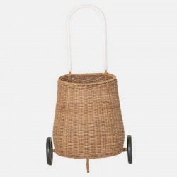 Olli Ella medium Luggy basket - natural