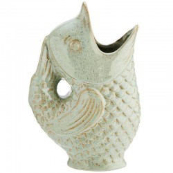 Vase poisson Madam Stoltz