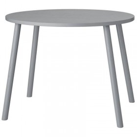 Nofred mouse table school grey (6-10y)