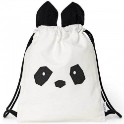 Liewood gym bag panda
