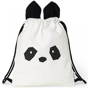 Liewood gym bag panda