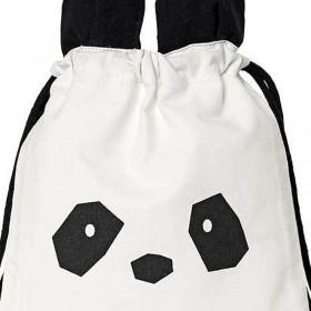 Liewood - gym bag, panda
