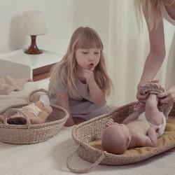 Olli Ella jouet panier à langer Nyla