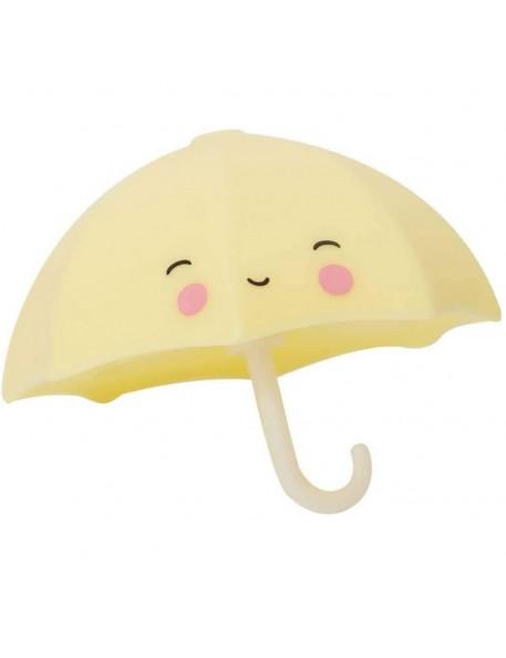Jouet de bain parapluie   A Little Lovely Company