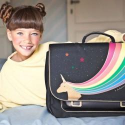 "Jeune Premier it bag midi ""unicorn gold"""