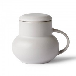 ceramic bubble tea mug m...