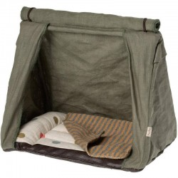 Maileg happy camper tent,...