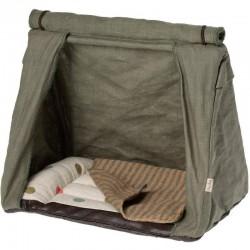 Maileg happy camper tent,...
