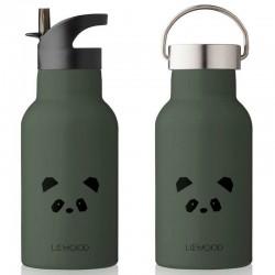 Gourde Liewood panda - forest green
