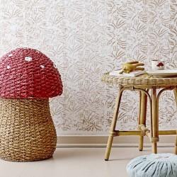 Bloomingville mushroom...
