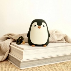 Liewood penguin nightlight...